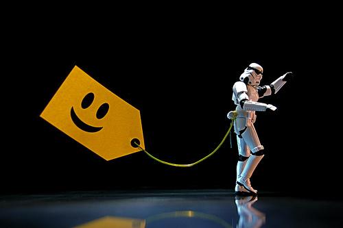 tagged storm trooper