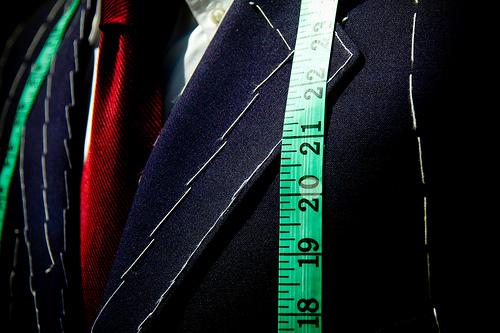 tailor suit