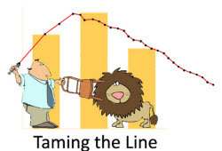 taming the line