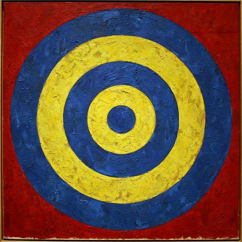 target image