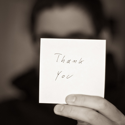 Why Thank-You Emails Are the Untapped Gold Mine of Email Marketing