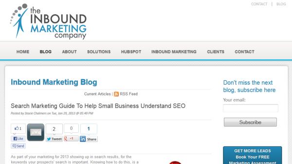the inbound marketing company resized 600