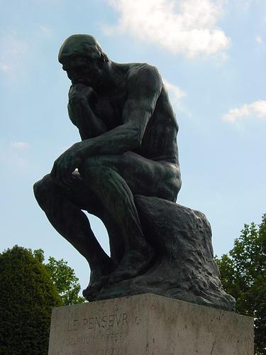the-thinker
