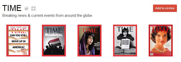 Time Cover Screenshot
