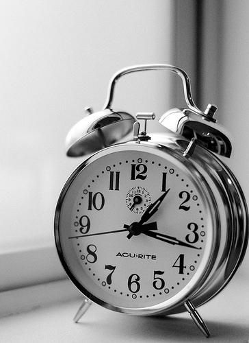 time for blogging