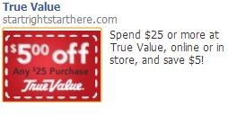 true value ad