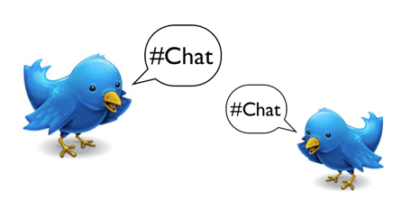 8 Steps to Hosting a Successful Twitter Chat