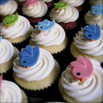 twitter cupcakes
