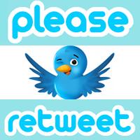 Twitter Please Retweet