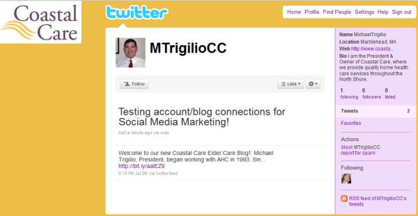 Michael Trigilio