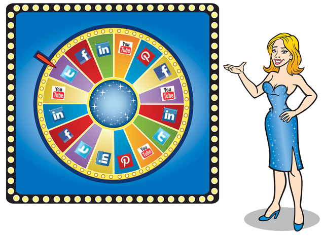which social network are you quiz
