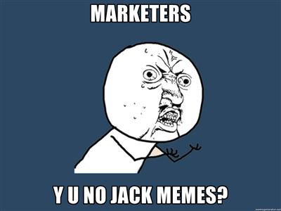 y u no meme jack