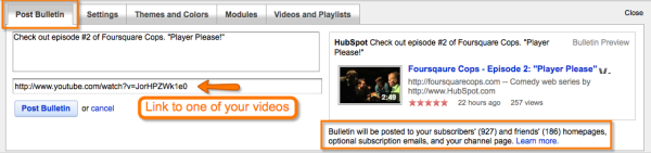 5 YouTube Features to Get More Video Views