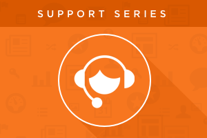 HubSpot support series