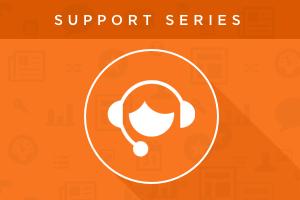 HubSpot support series