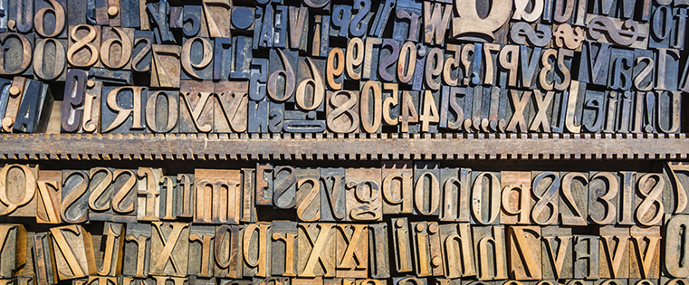 An Introduction to Typography for Non-Designers