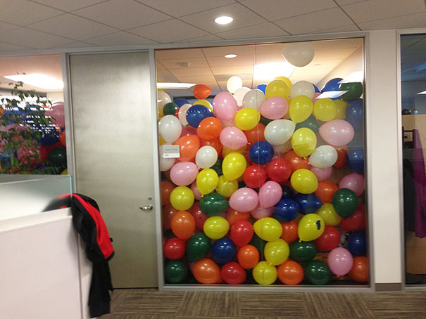 29 of the best office pranks \u0026 practical jokes to use at work