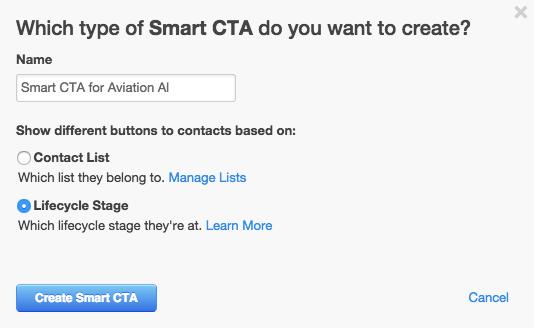 Smart-CTA-Targeting