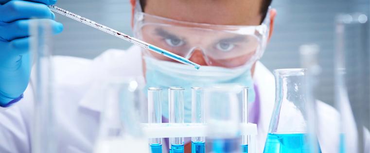 scientist-testing