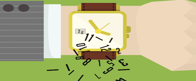 Salespeople Only Spent One-Third of Their Time Selling Last Year [Infographic]