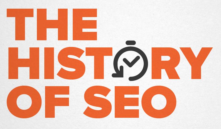 History of SEO SlideShare