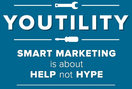 How to Create Marketing That's Actually Helpful [Printable Checklist]