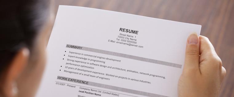 resume-1