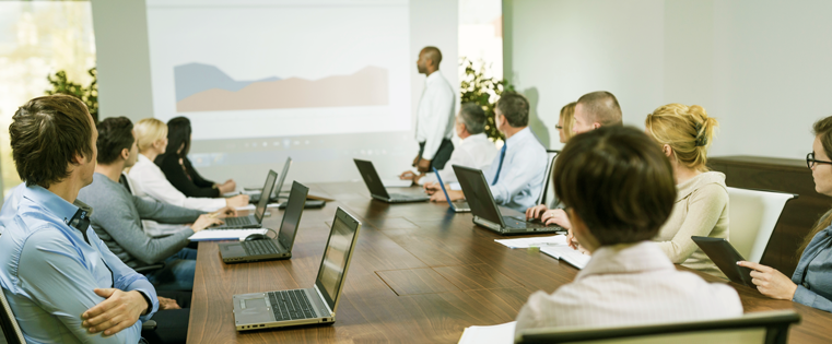 14 PowerPoint Presentation Tips for Building More Creative Slideshows[+Templates]