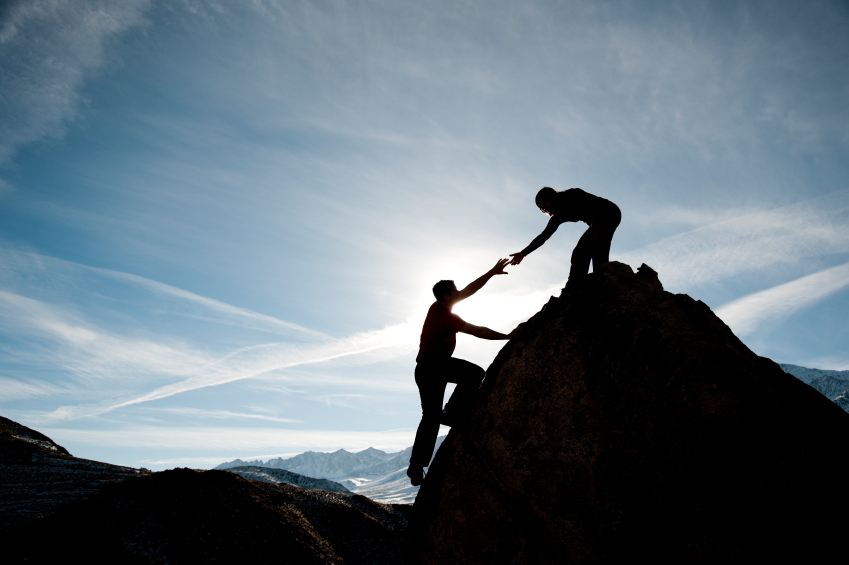 How to Succeed in Sales Today: Start Helping Your Prospects
