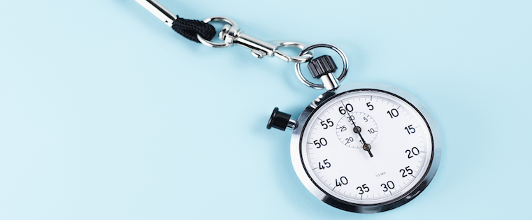 10 Time Management Hacks for Sales Reps