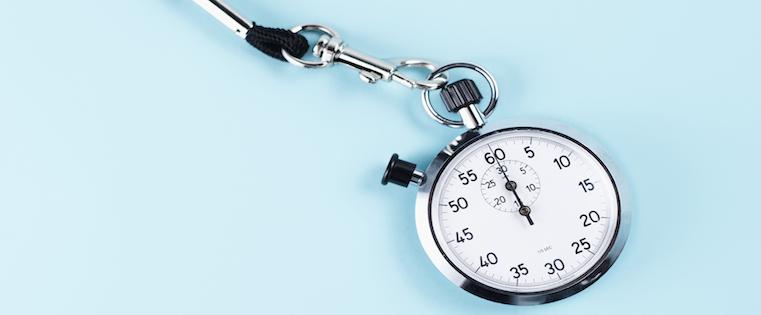 10 Time Management Hacks for Sales Reps