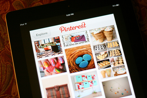 Pinterest Rolls Out Price Alerts to Encourage More Sales