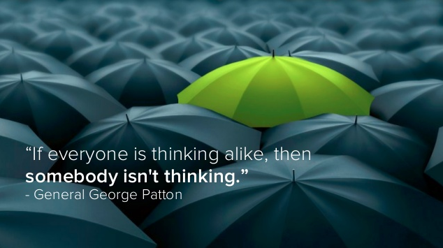 25 Inspiring Quotes From Unlikely Inbound Marketing Experts [SlideShare]