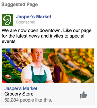 facebook-page-like-ad