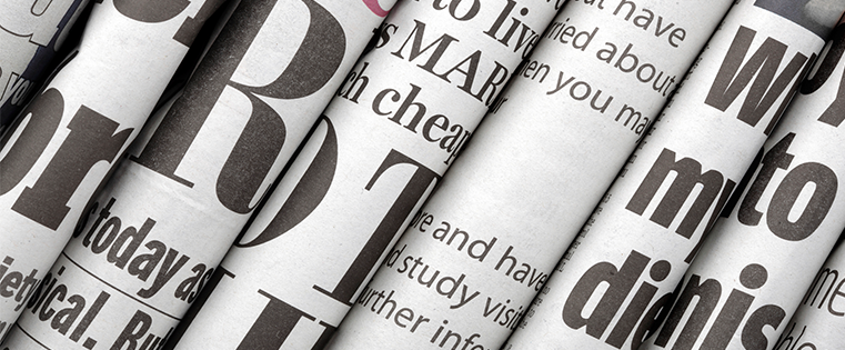 Have an Outdated Press Page on Your Website? Here's How to Fix It