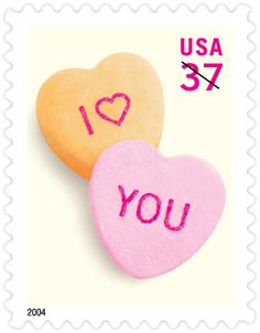 love-stamp-2004
