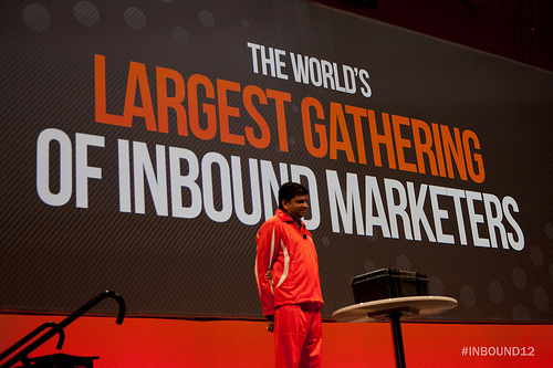 The Ultimate Guide to Attending INBOUND 2013
