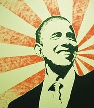 The Power of Marketing Personalization in President Obama's Re-Election