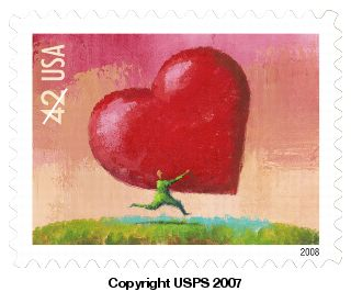 love-stamp-2008