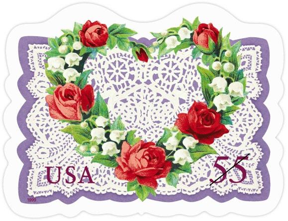 love-stamp-1999