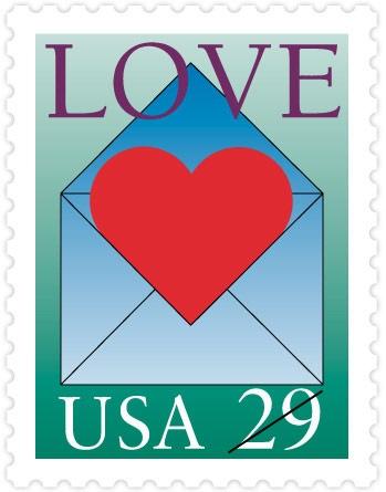 love-stamp-1992