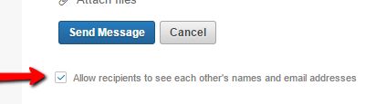 uncheck_box_group_message_LinkedIn