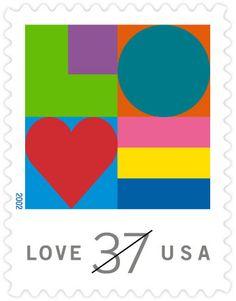 love-stamp-2002