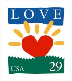 love-stamp-1994