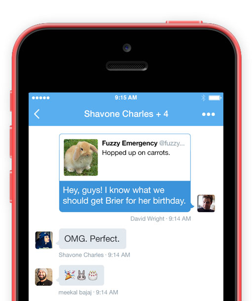 share-tweets