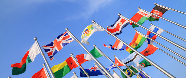 A Handy Little Guide to International Business Etiquette