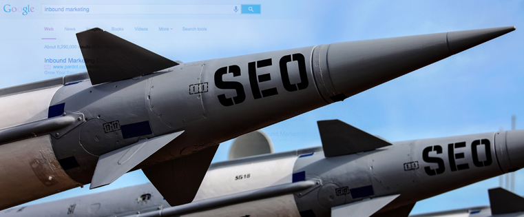 How to Win the SEO and Content Marketing Arms Race