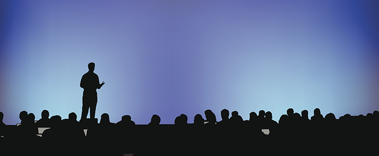 5 Tips for Delivering Better Presentations