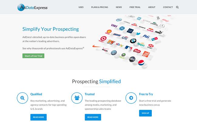 ad-data-express