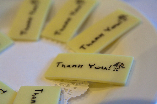 Why Marketers Should Ditch Thank-You Messages for Thank-You Pages